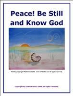 PEACEBESTILLCENTER SPACE BOOK COVERS-4